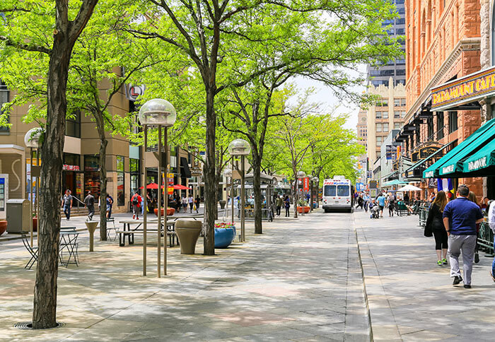 What To Do In Downtown Denver
