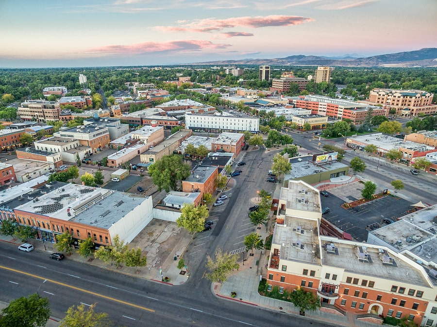 Things To Do In Fort Collins Colorado
