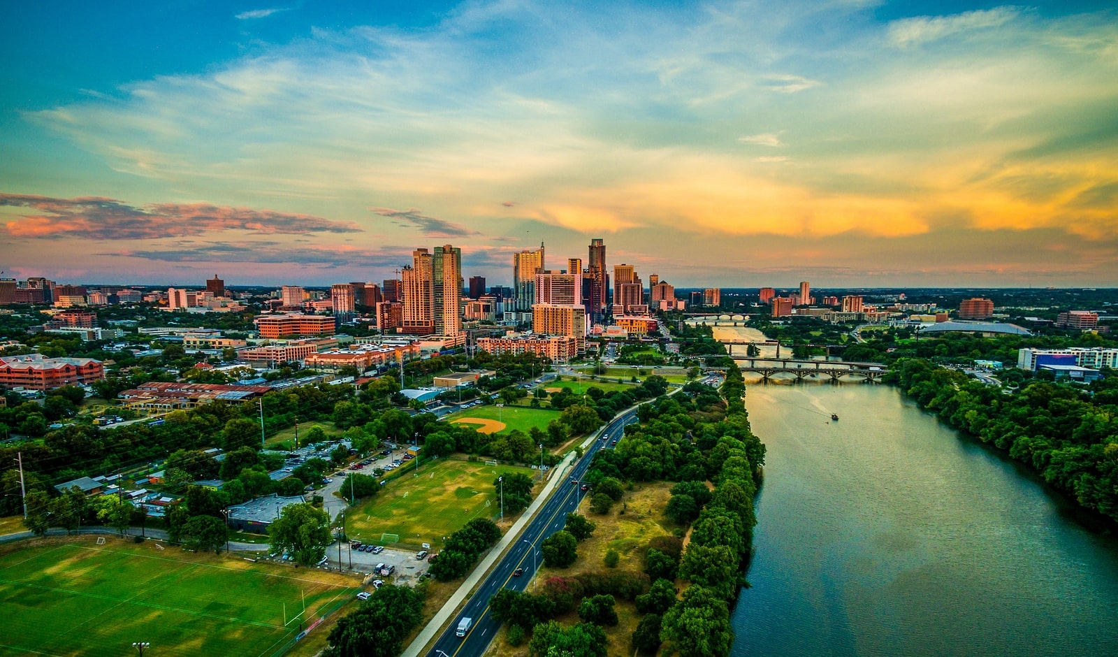 Our Favorite Things To Do In Austin